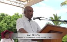Karl BELLON : Des mots pour ses maux