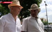 Karl BELLON : Les décisions suite à la marche du 30-01 au Port