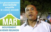 Jean-Alexandre POLEYA: Le gouvernement socialiste amplifie la casse sociale!