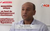 Yvan DEJEAN : Le NOUS Réunionnais