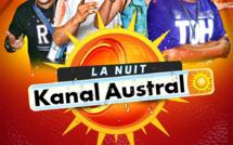 Nuit Kanal Austral