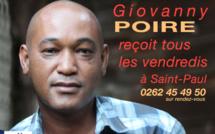 Giovanny POIRE : Un élu qui parle toujours au citoyens