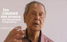 Paul VERGES : La base de notre système politique est Romain