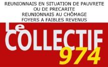 LE COLLECTIF 974 SOUTIENT LA POLICE ET APPELLE LES CITOYENS A MANIFESTER A LEURS CÔTéS LE 18 MAI