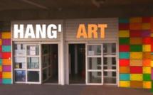 HANG'ART : Traits d'ici