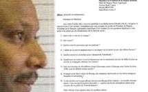 Thierry ROBERT : Questions à Didier ROBERT