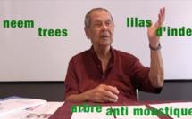 Paul VERGES avait découvert l'arbre anti-moustique