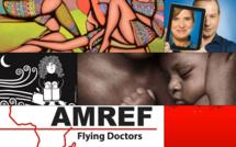 Un livre à but humanitaire pour sauver les vies en Afrique