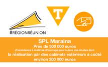 PAVR :  La Commission Permanente demande à la SPL Maraina de venir s'expliquer et retire les deux dossiers