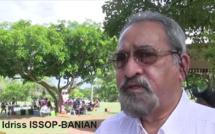 Idriss ISSOP-BANIAN : Effondré
