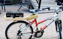 Comment faire un vélo électrique facile et pas cher