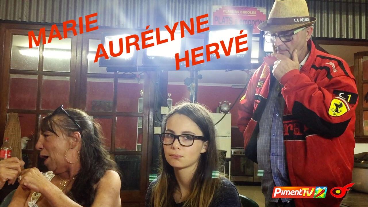 MARIE-AURELYNE-HERVE