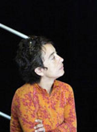 Barbara ROBERT