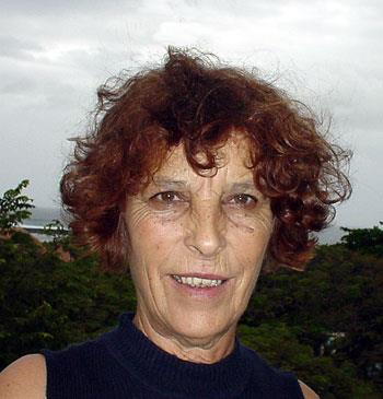 Anne CHEYNET, FONTAINE