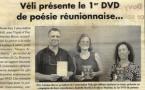 Permier DVD de Véli: Visages archipels