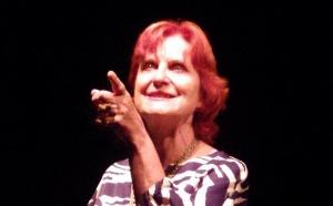 Evelyne Martinet