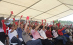 Le 30 septembre, grand rassemblement pour la reconstruction: vien zot toute !